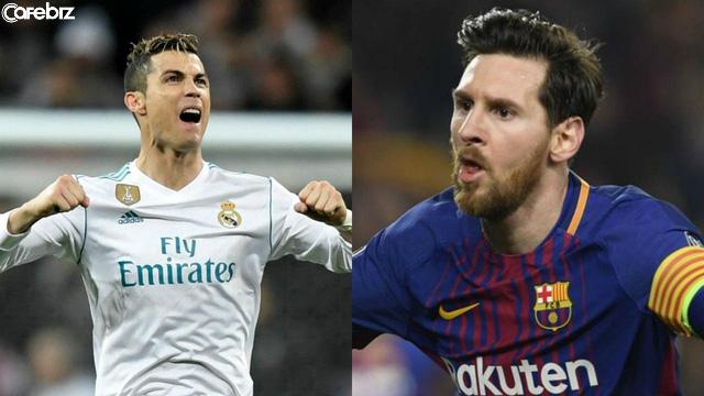 Từ cuộc đua tranh của chiếc khiên Messi và thanh kiếm Ronaldo: Bài học dụng quân cũ kỹ của người lãnh đạo sẽ hủy hoại cả Teamwork - Ảnh 1.