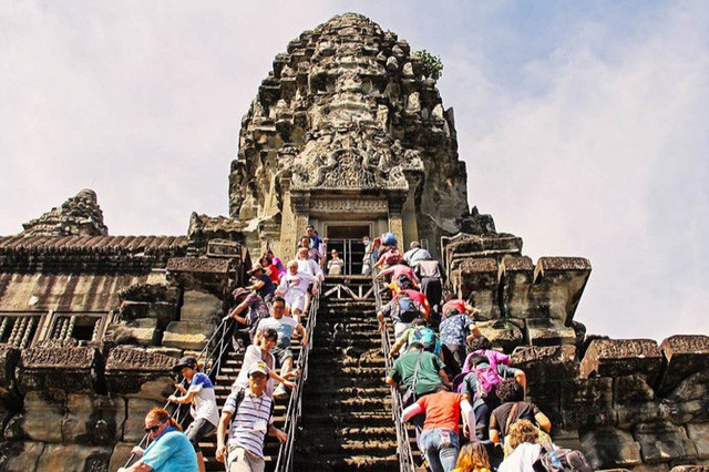 """[Case Study] """"Campuchia – Vương quốc nhiệm màu"""": Nơi làm du khách """"yêu say đắm"""" nhưng cũng nhanh chóng """"bóp nát"""" trái tim họ - Ảnh 6."""