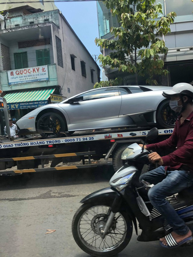 Những siêu xe độc nhất của giới đại gia Việt Nam - Ảnh 10.