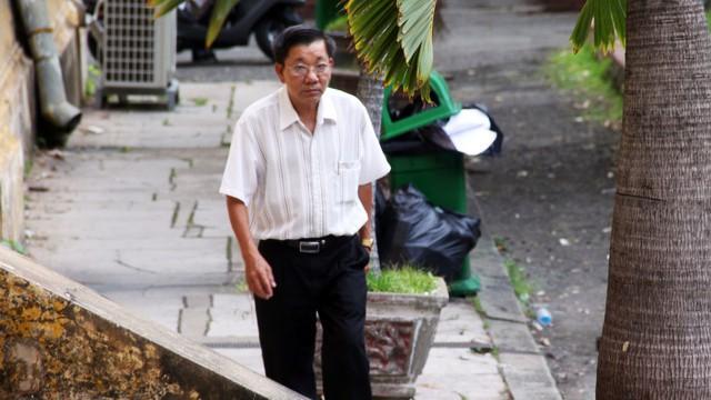 Nguyên Phó Thống đốc Ngân hàng Nhà Nước Đặng Thanh Bình hầu tòa vào ngày mai - Ảnh 2.