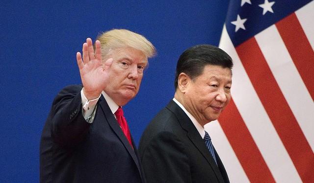 Đằng sau cuộc chiến thương mại Mỹ - Trung - Ảnh 1.