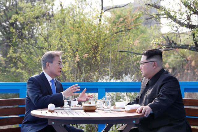Tờ Nikkei tiết lộ lý do ông Kim Jong Un chọn Việt Nam là mô hình kinh tế lý tưởng cho Triều Tiên - Ảnh 1.