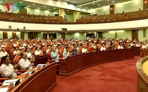Toàn văn phát biểu của Tổng Bí thư về phòng, chống tham nhũng - Ảnh 2.