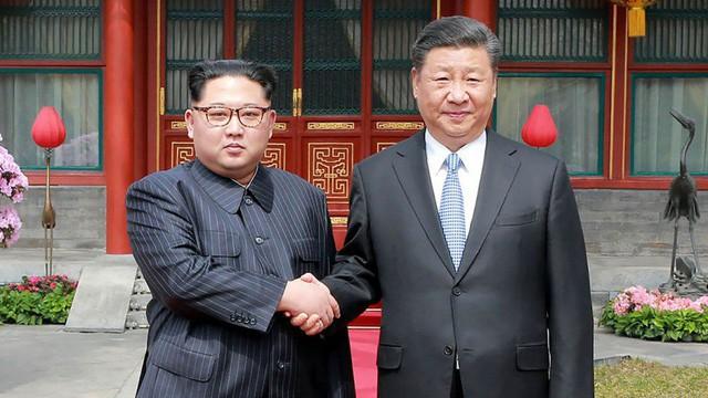 Tờ Nikkei tiết lộ lý do ông Kim Jong Un chọn Việt Nam là mô hình kinh tế lý tưởng cho Triều Tiên - Ảnh 3.