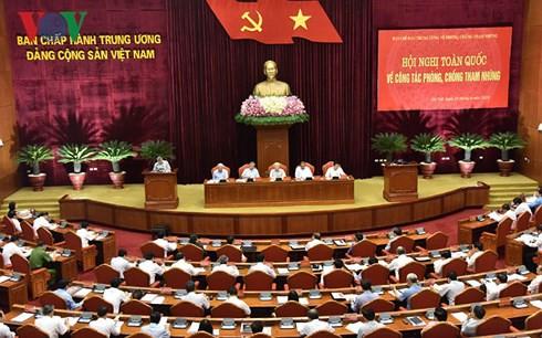 Toàn văn phát biểu của Tổng Bí thư về phòng, chống tham nhũng - Ảnh 3.