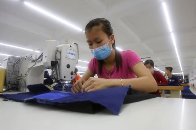 Tờ Nikkei tiết lộ lý do ông Kim Jong Un chọn Việt Nam là mô hình kinh tế lý tưởng cho Triều Tiên - Ảnh 4.