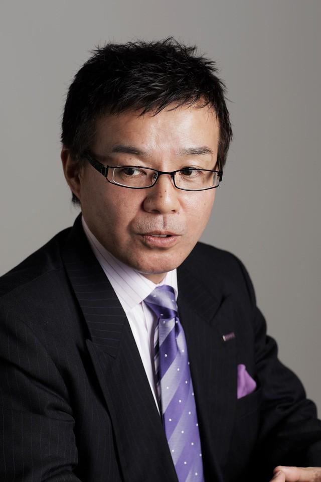 Chuyện khởi nghiệp của ông chủ chuỗi nhà xác chuyên phục vụ tang lễ tại Nhật Bản - Ảnh 1.