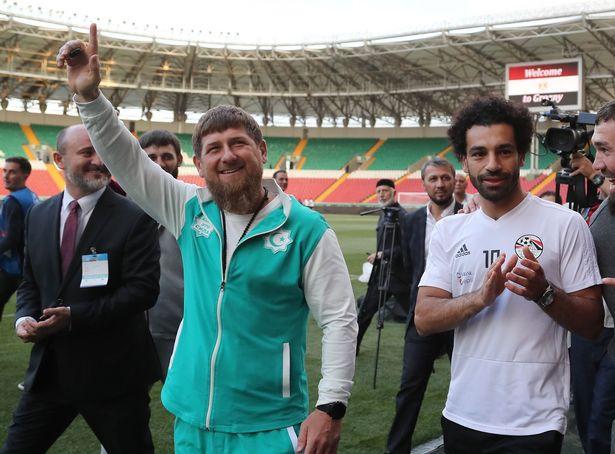 Lãnh đạo liên đoàn bóng đá Ai Cập thông tin vụ Salah muốn chia tay đội tuyển - Ảnh 1.