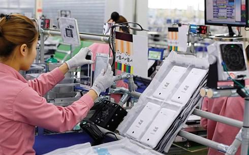 """Doanh nghiệp FDI vẫn ở """"sân chơi"""" riêng về chuyển giao công nghệ?"""