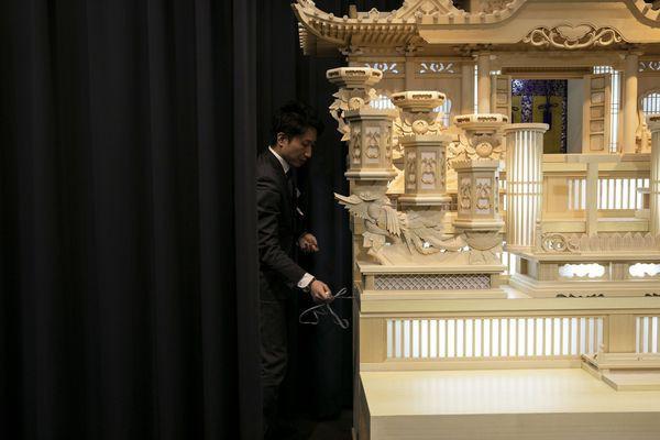 Chuyện khởi nghiệp của ông chủ chuỗi nhà xác chuyên phục vụ tang lễ tại Nhật Bản - Ảnh 4.
