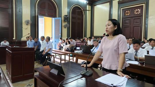 Ông Đặng Thanh Bình bị đề nghị 4-5 năm tù - Ảnh 1.