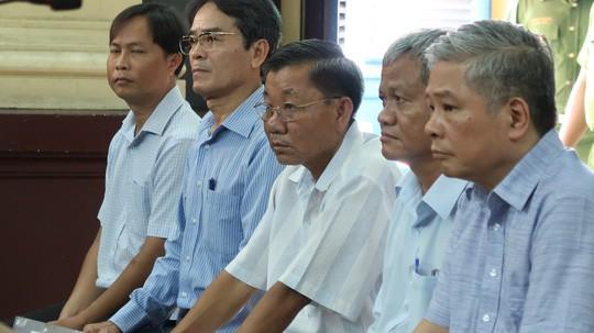Ông Đặng Thanh Bình bị đề nghị 4-5 năm tù - Ảnh 2.