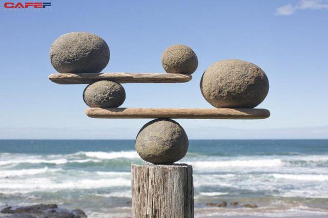 5 kỹ thuật thiền đơn giản giúp bạn thoát khỏi mớ bòng bong của cuộc sống trong tích tắc và lấy lại trí tuệ minh mẫn - Ảnh 1.
