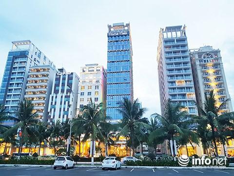Đà Nẵng: Cử cán bộ thuế giám sát đặc biệt 100 nhà hàng, khách sạn - Ảnh 1.