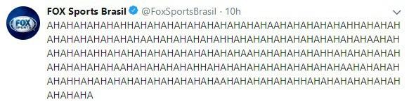 World Cup 2018: Ôm nỗi đau suốt 4 năm, báo Brazil cười nhạo Đức bằng cách độc nhất vô nhị - Ảnh 1.