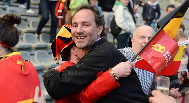 [How they do] Trong khi cỗ xe tăng Đức gục ngã thì gã hàng xóm Bỉ lại đang tỏa sáng tại World Cup và đây là bí quyết của họ - Ảnh 1.