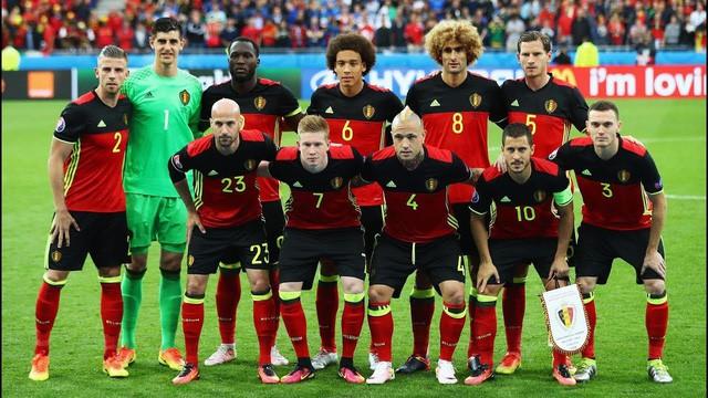 [How they do] Trong khi cỗ xe tăng Đức gục ngã thì gã hàng xóm Bỉ lại đang tỏa sáng tại World Cup và đây là bí quyết của họ - Ảnh 2.
