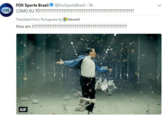 World Cup 2018: Ôm nỗi đau suốt 4 năm, báo Brazil cười nhạo Đức bằng cách độc nhất vô nhị - Ảnh 3.