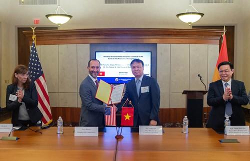 Nhiều doanh nghiệp Hoa Kỳ mở rộng kinh doanh tại Việt Nam - Ảnh 7.