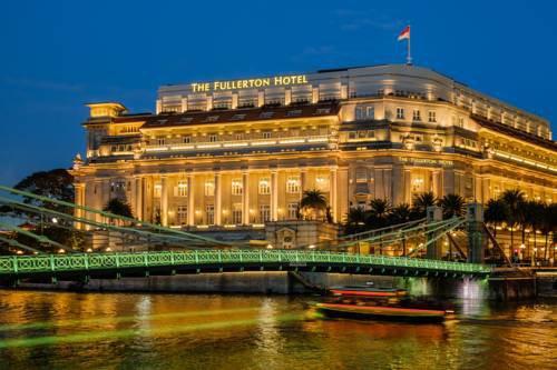 Ai trả tiền khách sạn cho ông Kim Jong-un ở Singapore? - Ảnh 1.