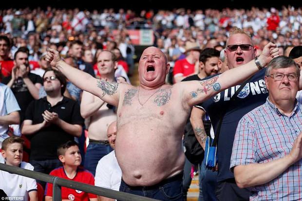 Sư tử Anh làm nóng trước thềm World Cup 2018 bằng chiến thắng nhẹ nhàng - Ảnh 3.