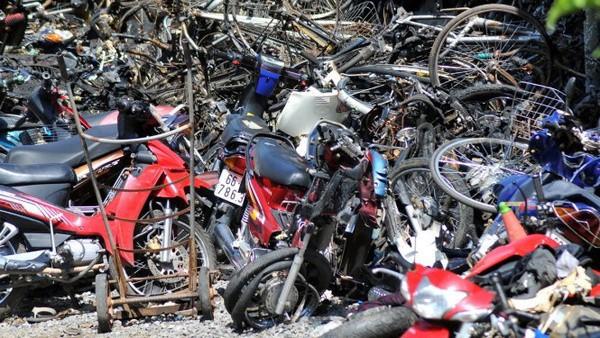 Âm mưu đặt bom sân bay Tân Sơn Nhất của nhóm khủng bố giết sạch, đốt sạch, phá sạch - Ảnh 1.