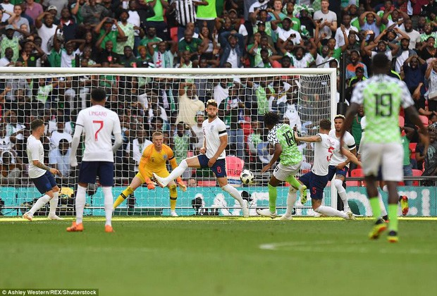 Sư tử Anh làm nóng trước thềm World Cup 2018 bằng chiến thắng nhẹ nhàng - Ảnh 12.