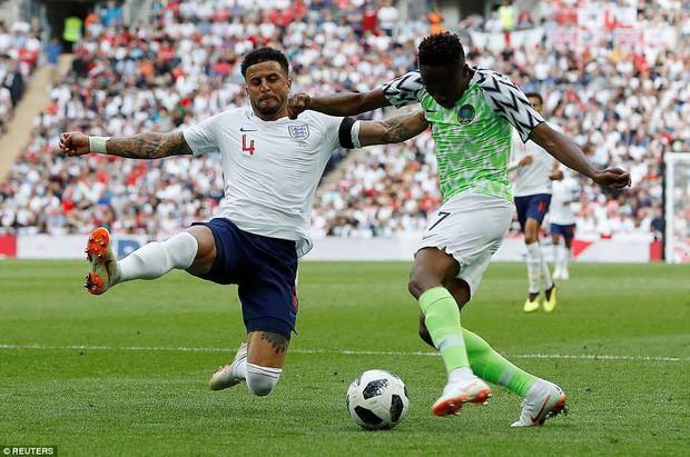 Sư tử Anh làm nóng trước thềm World Cup 2018 bằng chiến thắng nhẹ nhàng - Ảnh 13.
