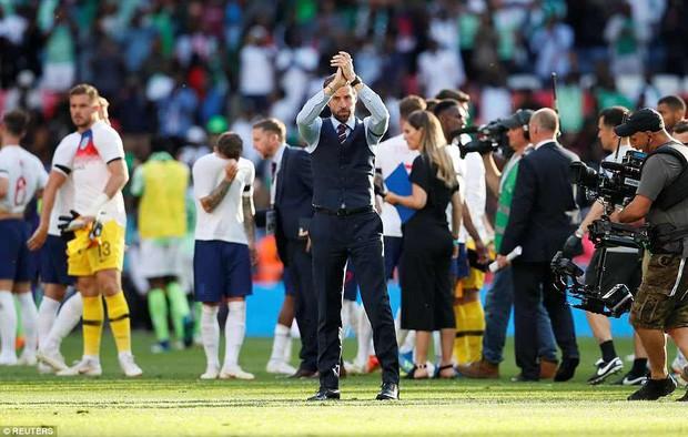 Sư tử Anh làm nóng trước thềm World Cup 2018 bằng chiến thắng nhẹ nhàng - Ảnh 14.