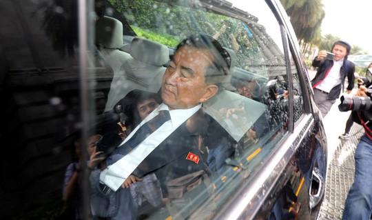 Ai trả tiền khách sạn cho ông Kim Jong-un ở Singapore? - Ảnh 3.