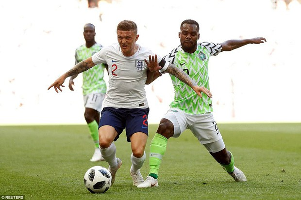 Sư tử Anh làm nóng trước thềm World Cup 2018 bằng chiến thắng nhẹ nhàng - Ảnh 5.
