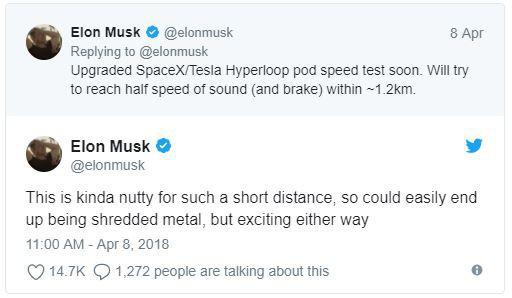 Những ý tưởng công nghệ thật không thể tin nổi của Elon Musk - Ảnh 6.