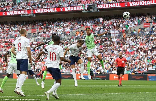 Sư tử Anh làm nóng trước thềm World Cup 2018 bằng chiến thắng nhẹ nhàng - Ảnh 6.