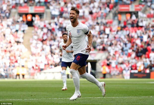 Sư tử Anh làm nóng trước thềm World Cup 2018 bằng chiến thắng nhẹ nhàng - Ảnh 7.