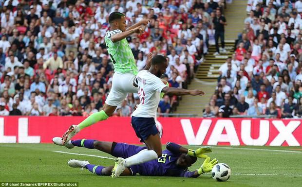 Sư tử Anh làm nóng trước thềm World Cup 2018 bằng chiến thắng nhẹ nhàng - Ảnh 9.
