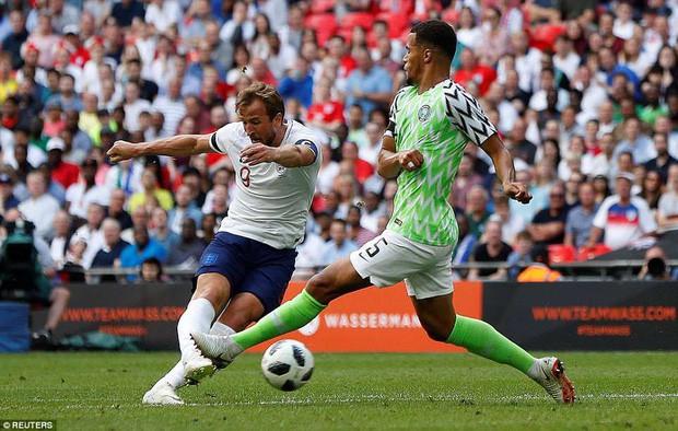 Sư tử Anh làm nóng trước thềm World Cup 2018 bằng chiến thắng nhẹ nhàng - Ảnh 10.