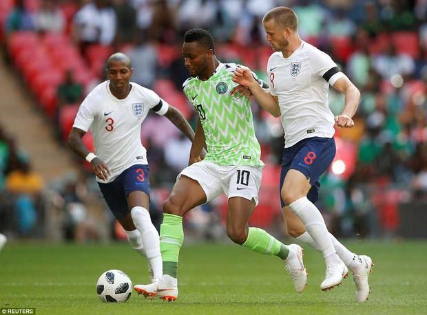 Sư tử Anh làm nóng trước thềm World Cup 2018 bằng chiến thắng nhẹ nhàng - Ảnh 11.