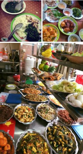 Ngoài cơm Vinh Thu thì Hà Nội còn có 4 hàng cơm bình dân nổi tiếng không kém phần - Ảnh 1.