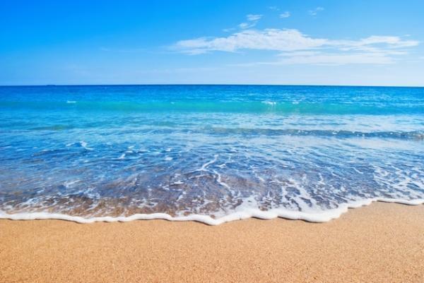 Say sóng thường gặp khi đi du lịch biển - cách xử trí mà bất kì ai cũng phải biết - Ảnh 1.