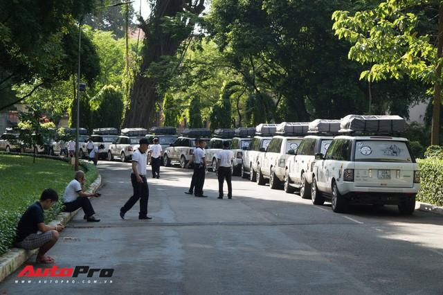 Khép lại Hành trình từ trái tim ngày 1: Đoàn siêu xe Trung Nguyên dừng chân ở Phan Thiết - Ảnh 40.
