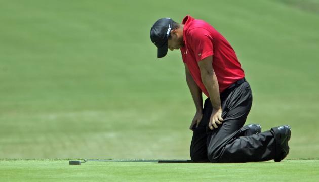 Không khởi động và chủ quan, golfer Việt có thể mắc 11 chấn thương này - Ảnh 1.