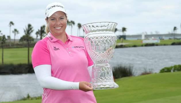 Nữ golfer được đặc cách thi đấu ở PGA TOUR - Ảnh 1.