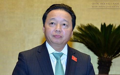 """Chuyển nhượng đất """"ngầm"""" vẫn diễn ra ở Vân Đồn, Bắc Vân Phong, Phú Quốc - Ảnh 2."""