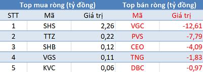 Phiên 5/6: Bất chấp khối ngoại bán ròng, VnIndex vẫn giữ vững sắc xanh nhờ dòng tiền nội - Ảnh 2.