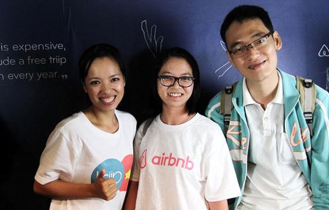 Nghỉ việc khi vừa sinh con 6 tháng, bán nhà đi khởi nghiệp, startup của cô gái Việt này đã có mặt tại hàng chục quốc gia: Ai cũng có một cuộc đời để sống! - Ảnh 1.