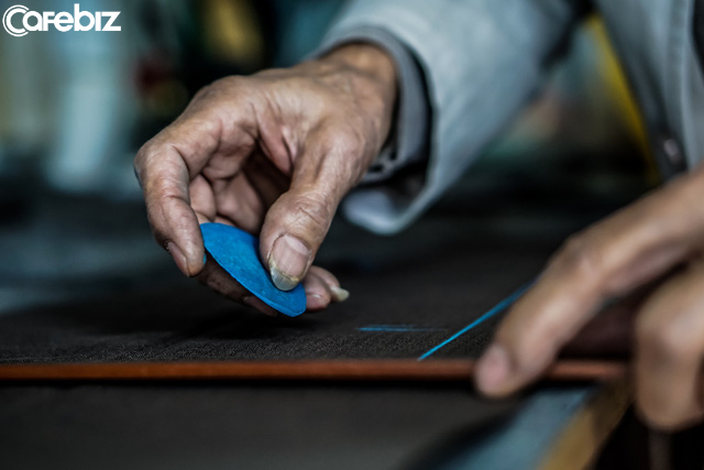 [Sống đẹp] 4 nguyên tắc vàng của người thợ may già ĐÚNG với TẤT CẢ những người đang lao vào cuộc chiến kinh doanh và hừng hực tham vọng thành công - Ảnh 3.