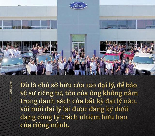 Gặp idol của giới sale ô tô: Nắm tay hơn 100 đại lý, đi Rolls-Royce hàng ngày, giải trí bằng phi cơ, du thuyền - Ảnh 3.