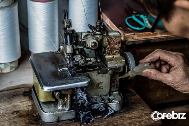 [Sống đẹp] 4 nguyên tắc vàng của người thợ may già ĐÚNG với TẤT CẢ những người đang lao vào cuộc chiến kinh doanh và hừng hực tham vọng thành công - Ảnh 4.