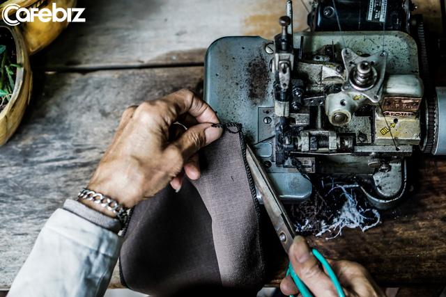 [Sống đẹp] 4 nguyên tắc vàng của người thợ may già ĐÚNG với TẤT CẢ những người đang lao vào cuộc chiến kinh doanh và hừng hực tham vọng thành công - Ảnh 6.