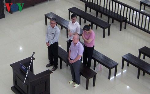 Tham ô tại PVP Land: VKS đề nghị giảm án cho Đinh Mạnh Thắng - Ảnh 1.